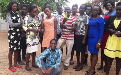 GBV Training of Journalists