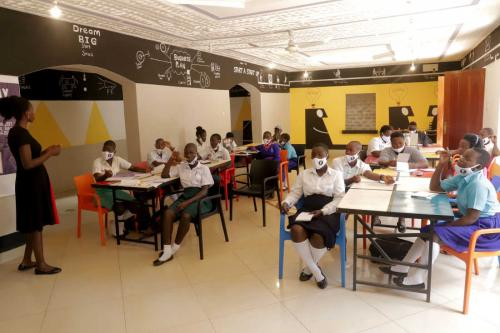 Girls in ICT Day IMG_4309